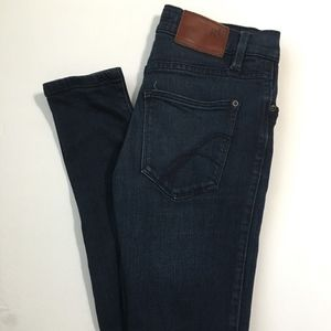French Connection Skin Tight Size 4 Jean